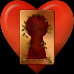 Most Secret of Hearts - PNG