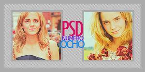 Coloring PSD - OCHO