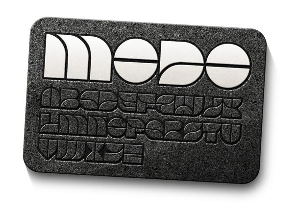 Modo Font