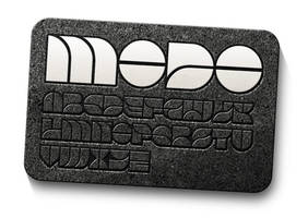 Modo Font by Birdy3000