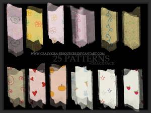 Cutie Patterns