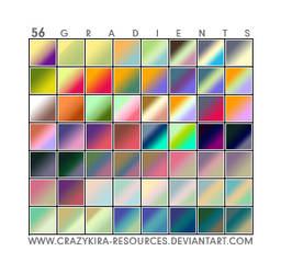 Gradients 04 by crazykira-resources