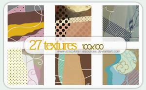 Icon Textures .20 by crazykira-resources