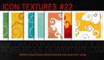 icon textures .22