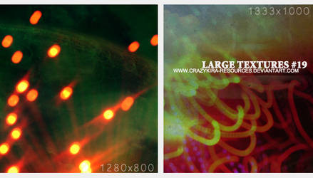 Large Textures 19
