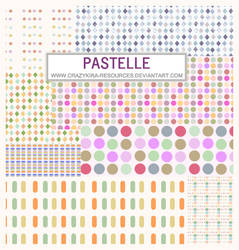 patterns.12 - Pastelle
