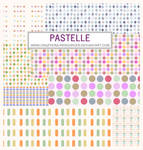 patterns.12 - Pastelle