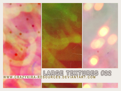 Large Textures .22