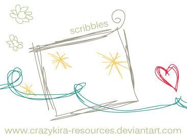 Scribbles .3