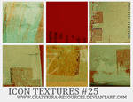 Icon Textures .25