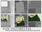 icon Textures .26