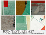 Icon Textures .27