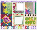 Icon Textures .29