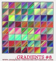 Gradients 08 by crazykira-resources