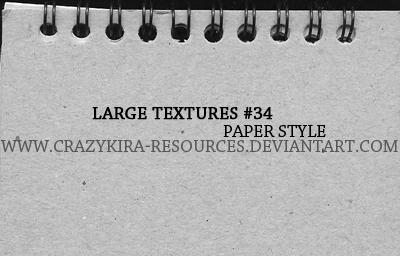 Large Textures .34