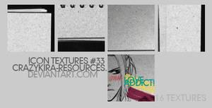 Icon Textures .33