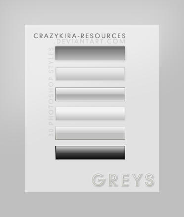 Web Styles by crazykira-resources