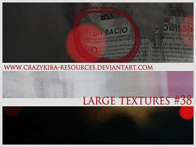 Large Textures .38