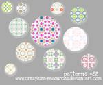 Patterns .22