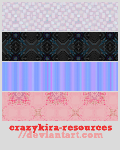 Patterns .25