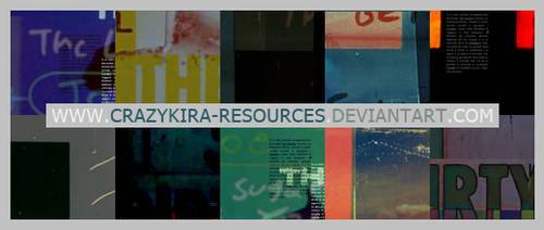 Icon Textures .38 by crazykira-resources