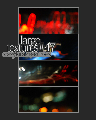 Large Textures .47