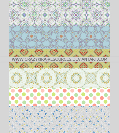 Patterns .27 by crazykira-resources