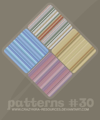 Patterns .30