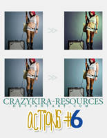 Action .6 by crazykira-resources