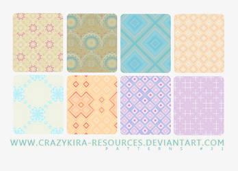 Patterns .31