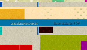 Large Textures .59