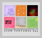 Icon Textures .43