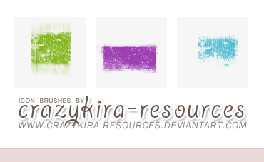 Brushes .41 by crazykira-resources