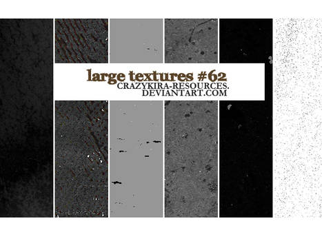 Large Textures .62