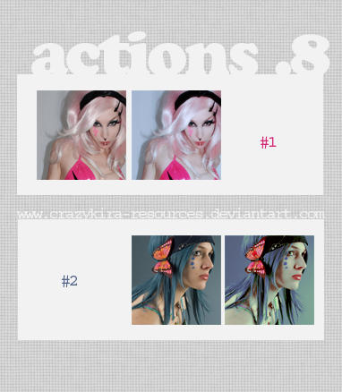 Action .8 by crazykira-resources