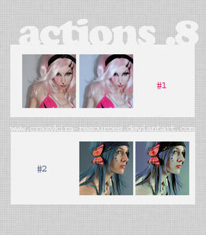 Action .8