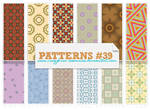 Patterns .39 by crazykira-resources