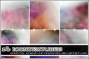 icon textures 04 by crazykira-resources