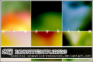 icon textures 07 by crazykira-resources