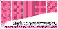 patterns05 by crazykira-resources