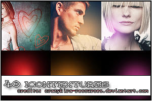 icon textures 18-lightening by crazykira-resources