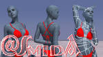 SmidA - Ornamental Scars