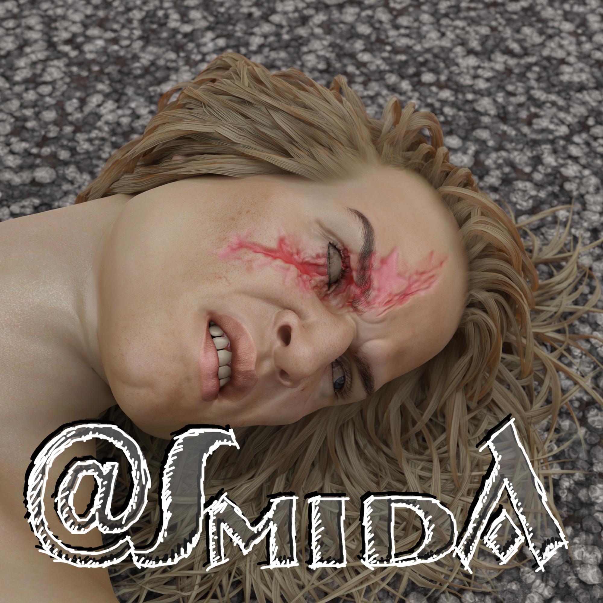 SmidA - Scarface by SmidA460