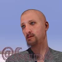 Freebie: G8M Henning (Skinmaterial+Facemorph) by SmidA460