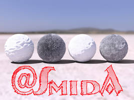 SmidA - Iray-Shader Microfiber by SmidA460