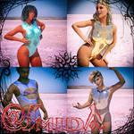 Freebie - SmidA - Geoshellsuits G3+G8 - Freebie