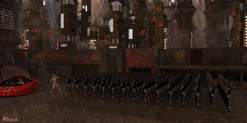 Urban Dystopia (Tutorial deutsch / english) by SmidA460