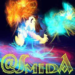 Freebie - SmidA - Magical Flames (Iray) by SmidA460