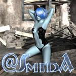 Freebie - SmidA - Geo Supersuit (G3F / G8F)