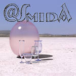Freebie - SmidA - Glasses